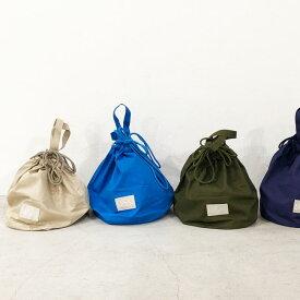 【メール便OK】 bagsy バグジー 巾着バッグ 小さめバッグ 巾着袋