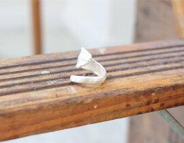 ホークカンパニーHawkCompanyリング指輪スプーン真鍮小物グッズアクセサリープレゼントメンズ【メール便可】【6391】【ピアスレディースギフト】