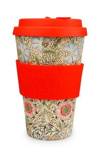 エコーヒーカップ|Corncockle Ecoffee Cup 400ml 耐熱 110度 110℃ 耐冷 -20度 -20℃ 繰り返し使える バンブーファイバー 竹繊維