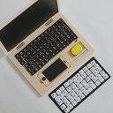 アマブロ amabro kids PC ひらがな おもちゃ アルファベット 数字