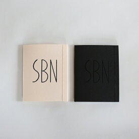 Noritake SBN(Super Binding Notebook)