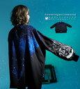 トップス シャツ ユニセックス プリント ブラック*Favoriteオリジナル*デザインコラボ企画 あめのじゃくさん  星座…