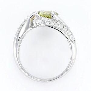 【返品可能】クリソベリル金緑石Pt900リング2.52ctD0.44ct【中古】chrysoberyl【返品可能】クリソベリル金緑石Pt900リング2.52ctD0.44ct【中古】chrysoberylc