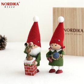 【10月中旬入荷予定 ご予約受付中】 ノルディカニッセ イヤーズノルディカ 2021 NORDIKA nisse クリスマス 雑貨 木製 人形 北欧 限定 NRD120670