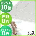 soil ソイル バスマット アクア ★ラッピング無料★ BATH MAT aqua 珪藻土の速乾バスマット B254