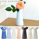 【クーポン配布中】 LISA LARSON リサ・ラーソン 花瓶 花器 ベース ドレス リサラーソン ワードローブシリーズ オブジェ 北欧 フラワーベース
