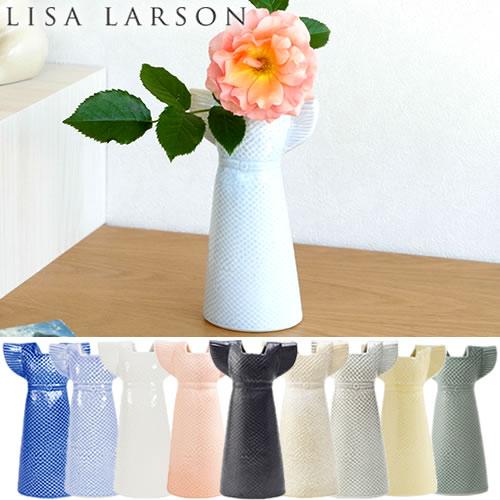 LISA LARSON リサ・ラーソン 花瓶 花器 ベース ドレス リサラーソン ワードローブシリーズ オブジェ 北欧 フラワーベース