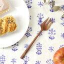ナチュレカトラリー テーブルフォーク(フォーク 木 おしゃれ 大人 北欧 食器 デザイン 木製フォーク 木製 カトラリー …