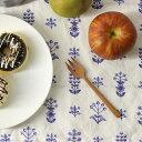 ナチュレカトラリー デザートフォーク(木 スプーン 小さい おしゃれ 木製 食器 木製フォーク 木製 カトラリー ミニ 木…