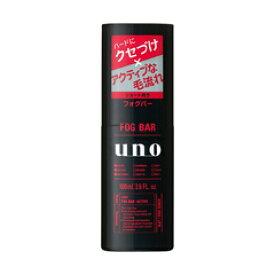【まとめ買いがお得!】資生堂 UNO フォグバー(がっちりアクティブ)100mL Shiseido UNO FOG BAR x36個セット 4901872447091【ラッキーシール対応】