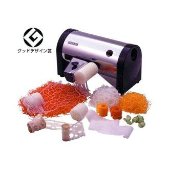 100个dorimakkusumaruchitsuma DX-70份的tsuma在5分完成!创造菜的强大的朋友! 困难的假发方向一瞬间完成! 供供业务使用的厨房烹调机械专业使用的小型的厨房机器