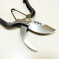 宗家秀久本職用剪定鋏TH金止200mm日立安来鋼YCS3剪定鋏越後三条の本職人が作り上げる最高級の切れ味刃研ぎ保障付き日本製