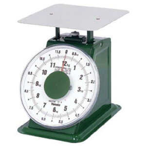 大和製衡(YAMATO) 上皿はかり 普及型 ひょう量4kg SDX-4 取引証明に使用可能