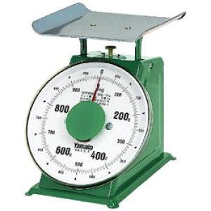 大和製衡(YAMATO) 上皿はかり 中型 ひょう量2kg SM-2 取引証明に使用可能