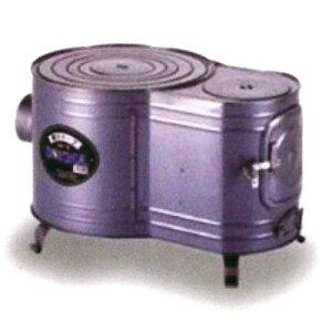 *時計型薪ストーブ 大 AF-60 ※煙突は付属しておりません。