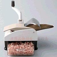 手動式かつおぶし削りオカカハンドルを回してかつお節を削ります!日本製鰹節削り器