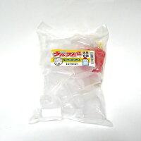 ウルフピー専用容器10cc用×20個入533166201808※ウルフピー溶液は付属しておりません。別売です。