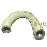 (新型)温風ヒーター用省エネダクトSD-890ファンヒーター省エネ温風パイプジャバラ伸縮式