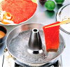 不锈钢涮涮锅火锅 [应当] 26 厘米不锈钢涮涮锅锅日本
