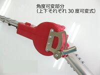 【送料無料】(沖縄県を除く)ニシガキ高速バリカン充電式1.5mN-903