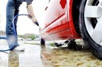 スーパージェットロングノズルIISJN-80N長さ80cm(角度調整機能付)家庭用ホースにつないで高圧洗浄ノズルに!適合ホース内径12〜15mm/外径20mmまで農機具やトラック、自家用車の洗浄に壁やタイル・網戸等のお掃除、お庭や畑の散水に