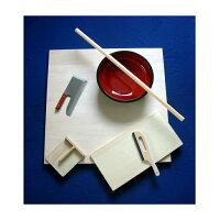 【送料無料】高級そば打ちセット竹7点セットそば・うどん用麺打ちセット厳選された7品!最高級蕎麦打ちセット