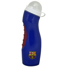 FCバルセロナ オフィシャル ドリンクボトル 750ml(ブルー)【サッカー サポーター グッズ】(BC02906)【スポーツ ホビー】【店頭受取対応商品】