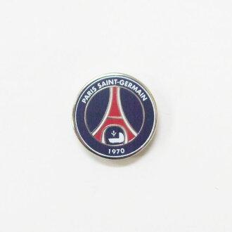 巴黎圣日耳曼官方大头针徽章徽章2002