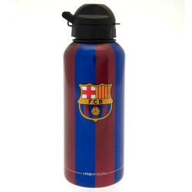 FCバルセロナ オフィシャル ドリンクボトル アルミ 400ml 【サッカー サポーター グッズ】【店頭受取対応商品】