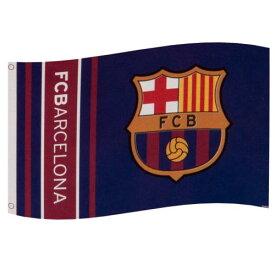 FCバルセロナ オフィシャル ラージフラッグ WM【サッカー サポーター グッズ】【店頭受取対応商品】