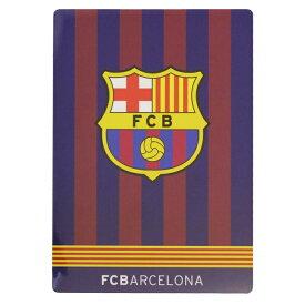 FCバルセロナ オフィシャル 下敷き(BCN32178)【サッカー サポーター グッズ】【店頭受取対応商品】