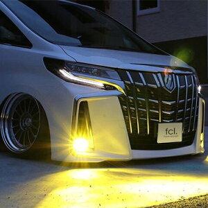 LEDヘッドライト/車用/シングル
