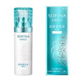 ソフィーナグレイス高保湿乳液(美白)60g【とてもしっとり】