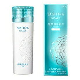 ソフィーナグレイス高保湿化粧水(美白)140ml【さっぱり】