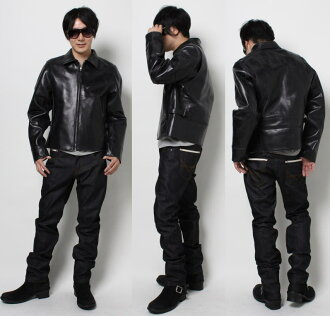 fdm-leather | Rakuten Global Market: Leather Jean ホースプル up ...