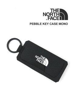 【ポイントアップ10倍!】THE NORTH FACE(ザ ノースフェイス) キーケース ペブルキーケースモノ Pebble Key Case Mono・NN32110-2532101【メール便可能商品】[M便 1/5]【メンズ】【レディース】【■■】