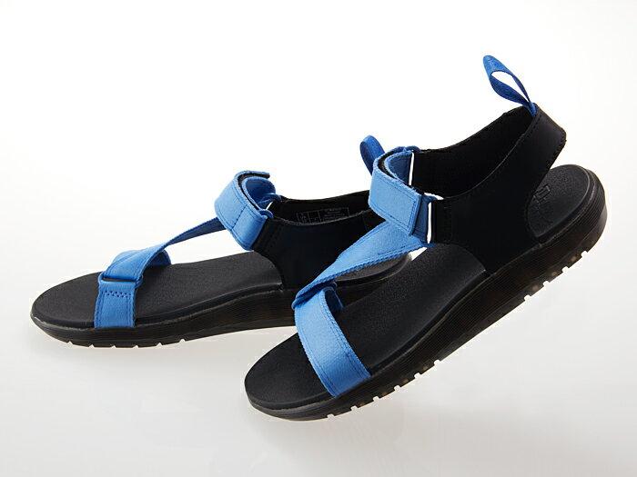 [ドクターマーチン] Dr.Martens BALFOUR Z STRAP SANDAL バルフォア ゼット ストラップ サンダル メンズ・レディースサイズ DENIM BLUE/BLACK デニムブルー/ブラック #20828401