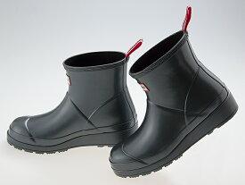 ハンター HUNTER WOMENS ORIGINAL PLAY SHORT NEBULA RAIN BOOTS ハンター ウィメンズ オリジナル ショート プレイ ネブラ レインブーツ 長靴 雨靴 ラバー 防水 耐水 レディース BLACK ブラック 黒 #WFS2020NEB-BLK