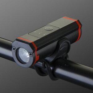 【2020年新発売 送料無料】自転車ヘッドライト USB充電式 2600mAh 自転車ライト 防水 LEDヘッドライト 高輝度5モード対応 スポーツ、アウトドア 自転車 アルミ合金製 、サイクリング 用 FED ONLINE