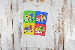 90'sm&m'sUSA製キャラクターTシャツ90年代企業お菓子【古着】【ヴィンテージ】【中古】【メンズ店】