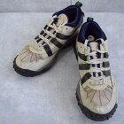 """90's adidas """"Alfresco TR"""" ローカットスニーカー 90年代 90s アディダス トレッキングシューズ 白 ホワイト 【古着】 【ヴィンテージ】 【中古】 【メンズ店】"""