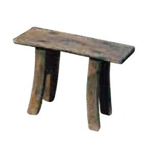 ロングベンチSS 35225 ジャービス商事[F-692] 【送料無料】 ガーデンテーブル ガーデンチェア ガーデンファニチャー