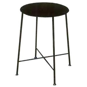 バケツ椅子 36458 ジャービス商事[F-741] 【送料無料】 ガーデンテーブル ガーデンチェア ガーデンファニチャー