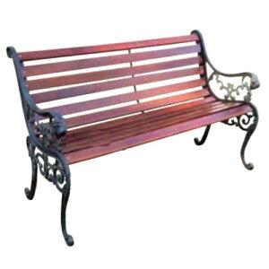 ノーマルベンチ 13010 ジャービス商事[F-631] 【送料無料】 ガーデンテーブル ガーデンチェア ガーデンファニチャー