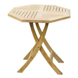 折り畳みテーブル 20869 ジャービス商事[F-635] 【送料無料】 ガーデンテーブル ガーデンチェア ガーデンファニチャー