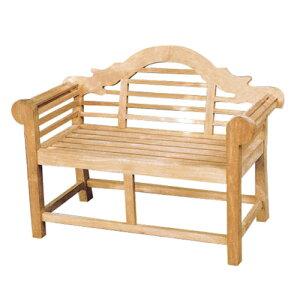 ミニ貴族ベンチ 36321 ジャービス商事[F-660] 【送料無料】 ガーデンテーブル ガーデンチェア ガーデンファニチャー
