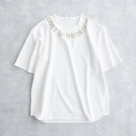 【SALE 30%OFF】 DISCOVERED NECK PRINT CUTSEW (WHITE) DC-SS17-CU-05 ディスカバード プリント カットソー プリントTシャツ Tシャツ メンズ 送料無料
