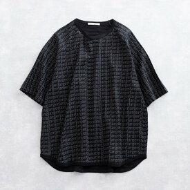 【SALE 50%OFF】 DISCOVERED PRINT CUTSEW (BLACK) DC-SS17-CU-11 ディスカバード プリント カットソー プリントTシャツ Tシャツ グラフィック メンズ 送料無料
