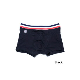 Le Slip Francais Parmanent Lycra Boxer Briefs (5色 Black/Navy Blue/Red/Gray Melange/Anthracite) ルスリップフランセ ライクラ ボクサーブリーフ 定番 ボクサーパンツ ボクサー フランス メンズ 送料無料
