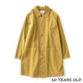 KESTIN HARE SHOP COAT (2色 10 YEARS OLD/21 YEARS OLD) 3556-1008-1 KESTINHARE ケスティンエア ショップコート ウイスキー スプリングコート コート イギリス メンズ 送料無料